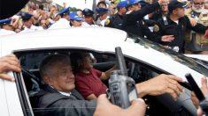 Andrés Manuel López Obrador. (Foto: AFP)