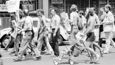 Descubre la evolución Día del Orgullo Gay a lo largo de la historia