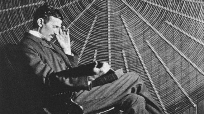 Frases célebres de Nikola Tesla