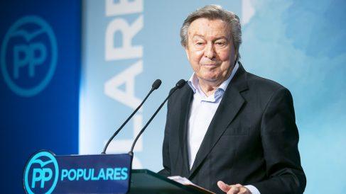 Luis de Grandes. (Foto: PP)