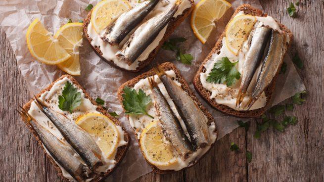 escabeche de pescado