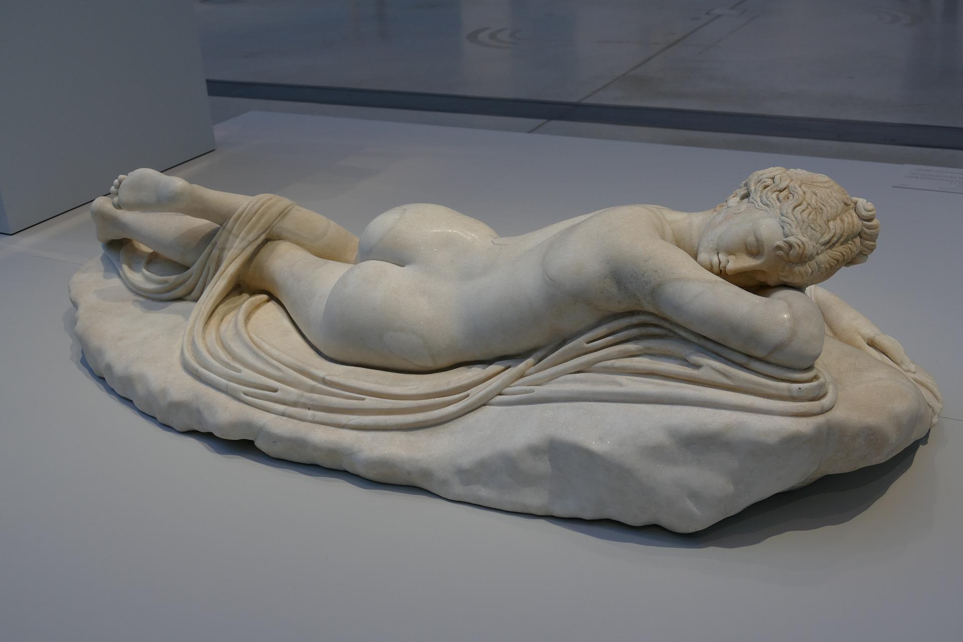 Mitología: descubre quienes fueron los hijos de Afrodita