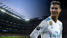 Cristiano Ronaldo saldrá del Real Madrid si el lo pide públicamente.