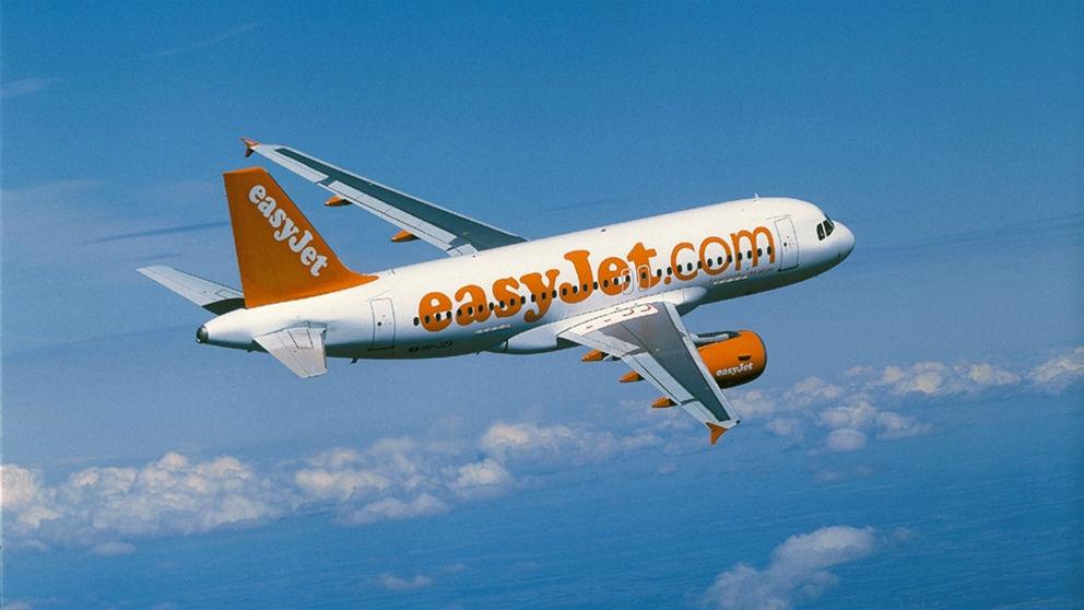 EasyJet no logra remontar el vuelo: sólo ha recuperado un 14% de su capacidad respecto a 2019