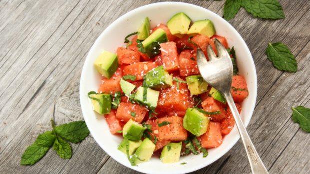 recetas frescas para el verano faciles