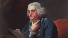 Grandes frases de Benjamin Franklin