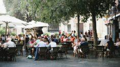 Turismo en Palma de Mallorca (Foto: iStock)