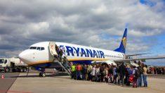 Huelga de Ryanair: ¿Qué hacer si se retrasa o se cancela mi vuelo? (Foto: iStock)