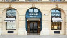 Tienda Chanel en la Plaza Vendome de París (Foto. Istock)