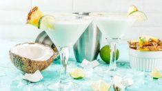 Receta de licor de coco casero fácil de preparar paso a paso