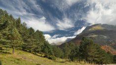 Los mejores destinos de montaña para las vacaciones en familia