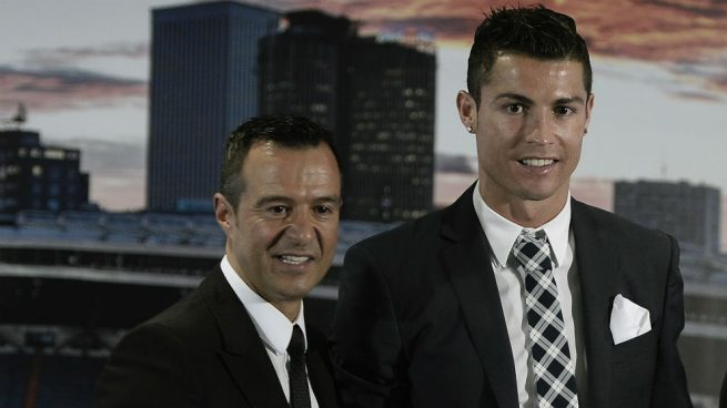 Cristiano Ronaldo Mendes coronavirus