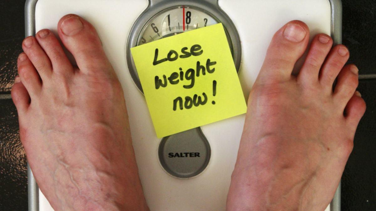Éstas son las calorías que necesitamos cada día (y las que gastamos)
