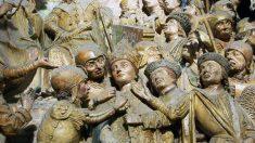 Descubre aquí la historia de las fiestas de San Fermín
