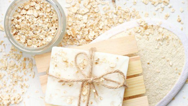 Receta de harina de avena casera f cil de preparar - Cocinar harina de avena ...