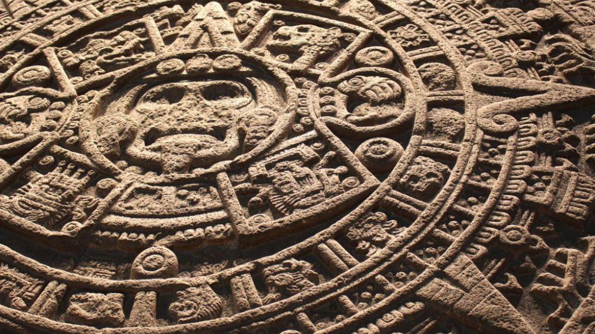 El horóscopo Azteca de 12 signos