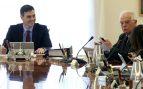 """Ministros de Sánchez se sienten """"engañados"""" por el empeño del presidente de llegar a 2020"""