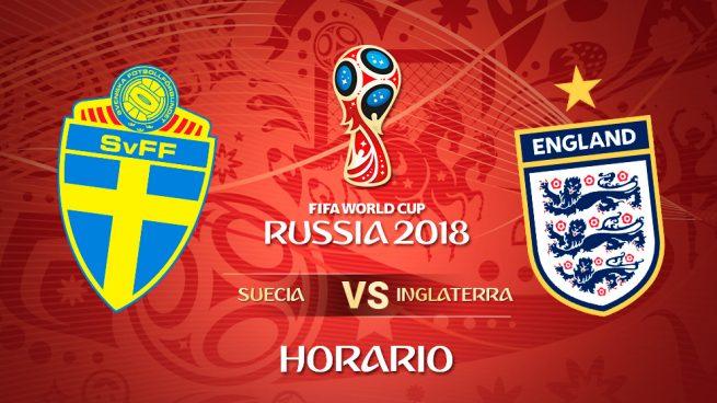 Suecia Inglaterra