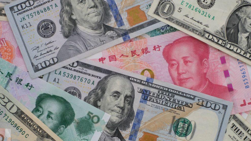 Los aranceles de EEUU a China encienden la guerra comercial (Foto: iStock)