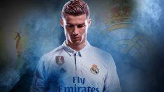 El traspaso de Cristiano Ronaldo, una buena estrategia económica del Real Madrid.