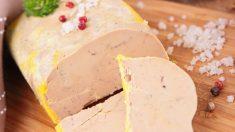 Receta de Micuit de pato casero fácil de preparar paso a paso