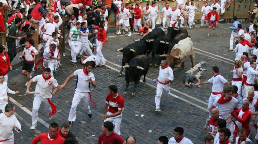 Consejos para novatos para disfrutar de este San Fermín 2018