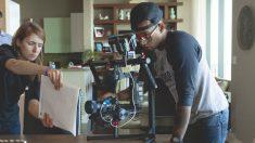 Guía básica para ser director de cine en España