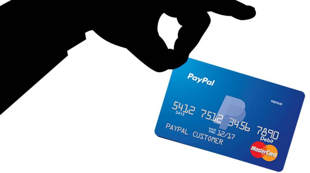 Cómo solicitar una tarjeta Paypal paso a paso y fácilmente