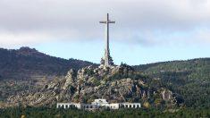Valle de los Caídos, lugar donde reposan los restos de Francisco Franco. (Foto: AFP)