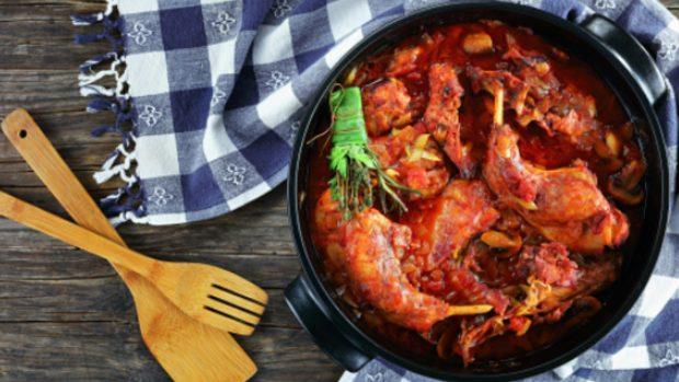 Las mejores 5 recetas de conejo de nuestra cocina tradicional