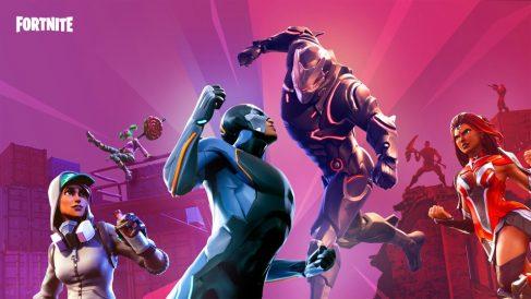 Fortnite, el juego que arrasa entre los niños y está generando casos de adicción