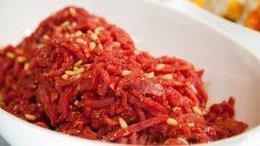 Cómo picar carne en casa de diferentes maneras y con eficacia