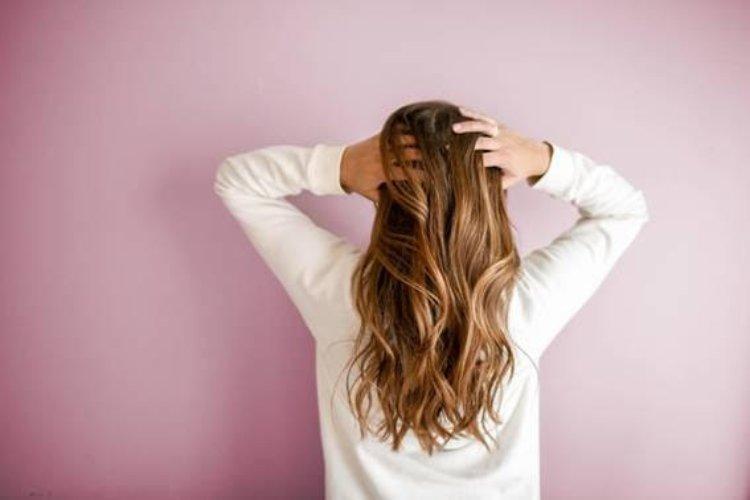 Los productos naturales para lucir un cabello fuerte, sano y brillante
