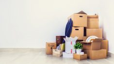Alquiler de habitación a estudiantes (Foto. Istock)