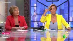 Celia Villalobos, última invitada de la temporada en 'Liarla Pardo'