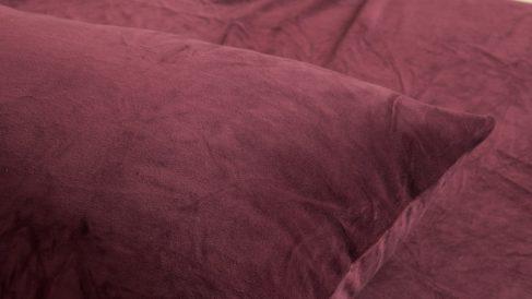 Cómo planchar el terciopelo fácilmente y sin estropearlo