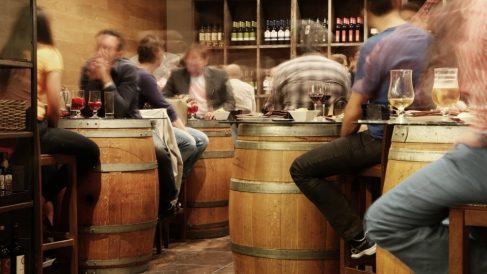 Comer en San Fermín, otro placer de la fiesta.