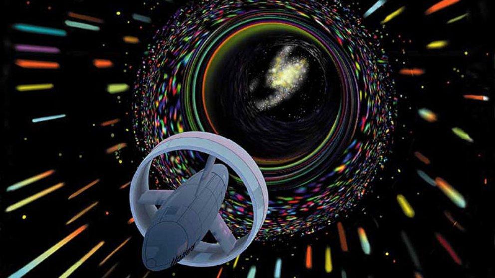 9 sorprendentes teorías sobre el universo