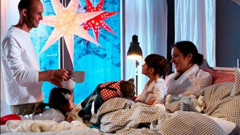 Cambios en el permiso de paternidad de Ikea en pro de la conciliación y la corresponsabilidad