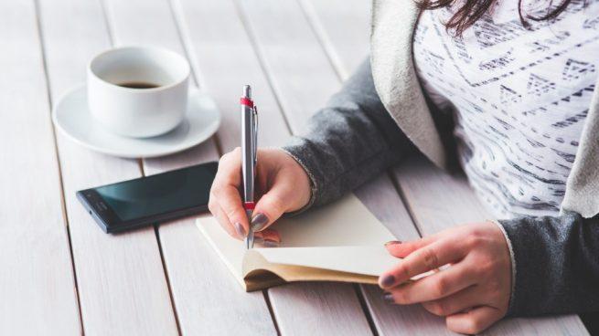 escribir cuentos cortos