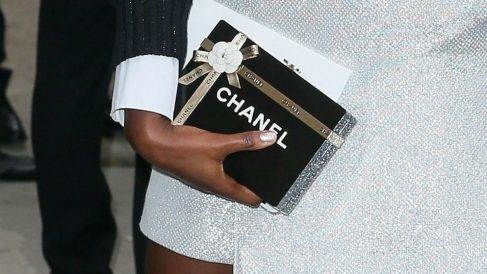 Desfile de Chanel (Foto. Getty)
