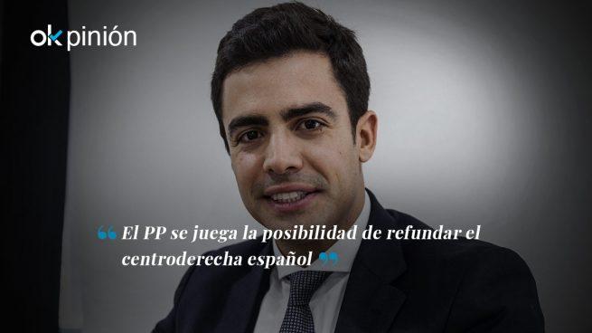 La ecuación regeneradora del PP