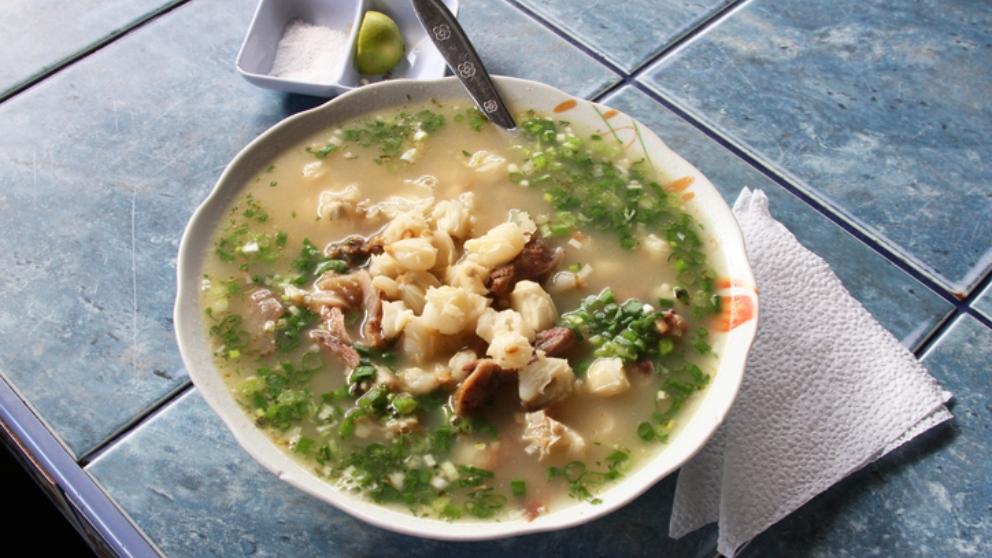 Receta de sopa criolla una tradición peruana con alma