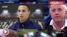 Rodrigo es el jugador en el que piensa Lopetegui como delantero suplente.