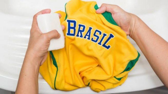 1d29a921e087b Cómo quitar serigrafía de la ropa