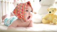 Cortar el frenillo a los bebés puede afectar negativamente a la lactancia