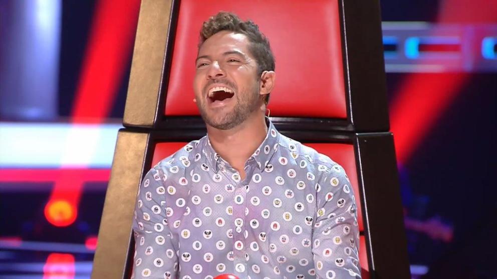 Los coach repiten en 'La Voz', ahora en Antena 3
