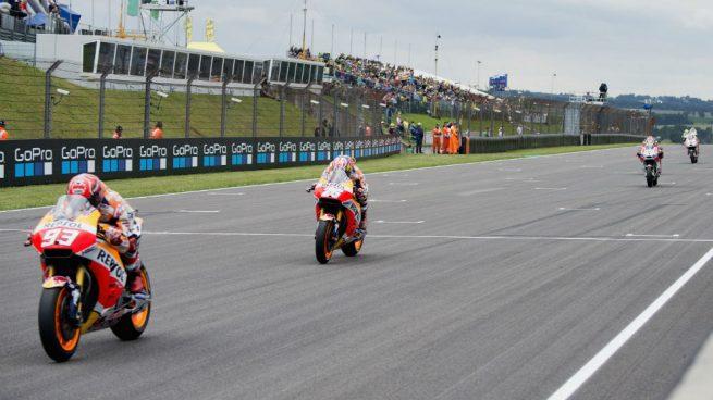 GP Alemania MotoGP
