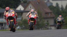 GP Alemania MotoGP 2018 | Clasificación y carrera MotoGP