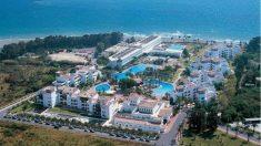 Hotel en la Costa del Sol (Foto: EP)